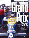 Racing Pictorial Series by HIRO No. 20 Grand Prix Cars 1987