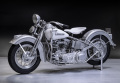 1/9scale Fulldetail Kit : Panhead 1948
