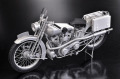 1/9scale Fulldetail Kit : Brough Superior SS100 -1926-