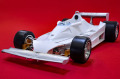 1/12scale Fulldetail Kit : 312T2 '77