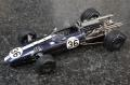 1/43scale Multi-Material Kit : EAGLE Gurney-Weslake