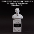 "1/12scale ""DIVE NINE"" Figure : F1 Champion Series [1960s]"