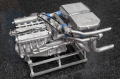 1/12scale Engine Kit Series : Delta S4 Engine