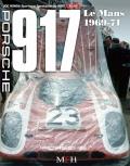 JOE HONDA Sportscar Spectacles by HIRO No.03 : Porsche 917 Le Mans 1969-71