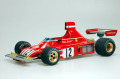1/20scale Fulldetail Kit : 312B3 '74