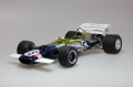 1/20scale Fulldetail Kit : Lotus 49 Works&Rob Walker
