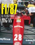 Racing Pictorial Series by HIRO No.11 Ferrari F187/88C