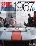 Sportscar Spectacles by HIRO No.09