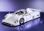1/12scale Fulldetail Kit : XJR-9 LM