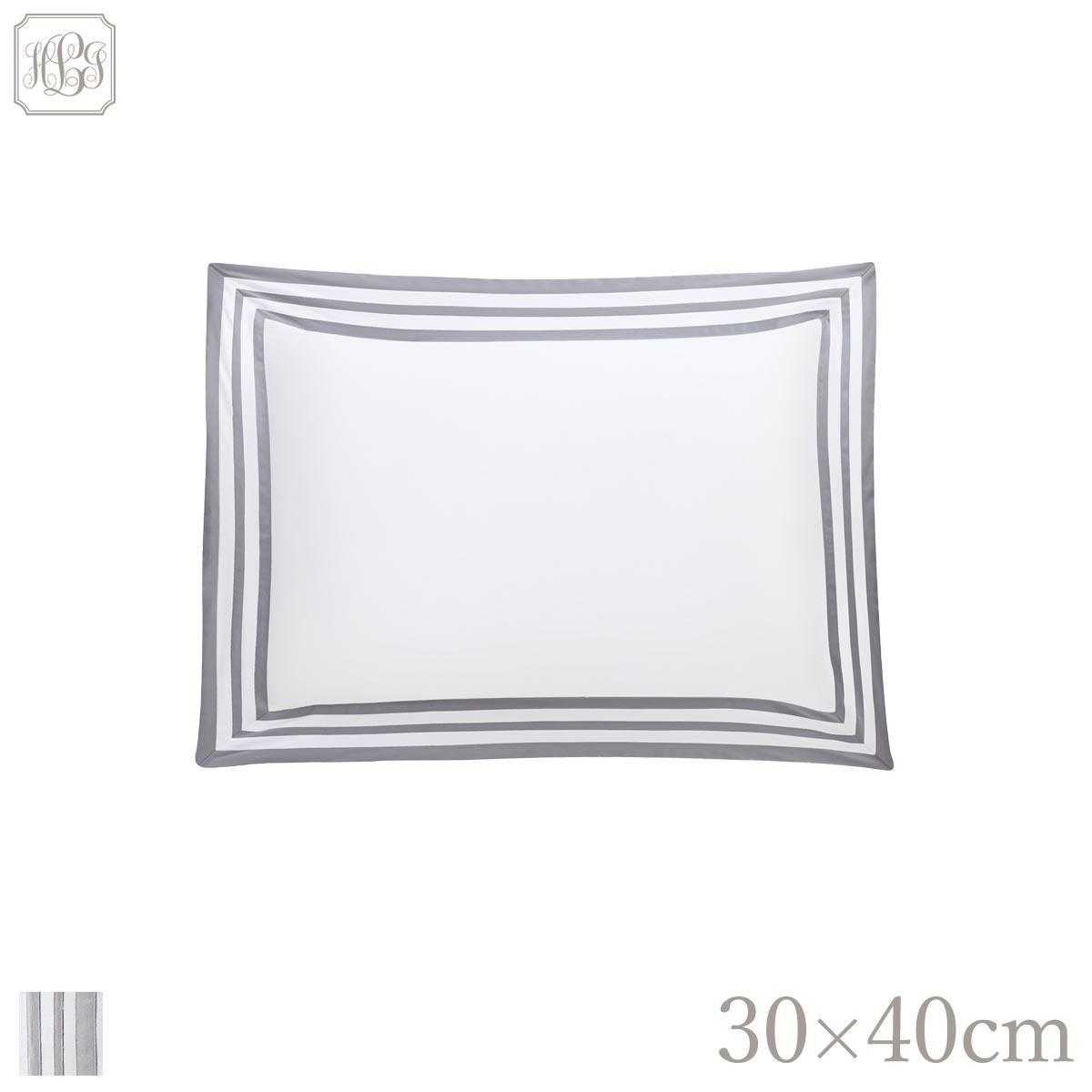 クッションカバー | ブドワール | 30×40cm | 500TC ボールドライン