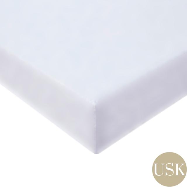 [Renewal]USキング | 200×200cm | 高さ40cm | ボックスシーツ1枚 封筒型スタンダード枕カバー2枚  | 400TC コットンサテン