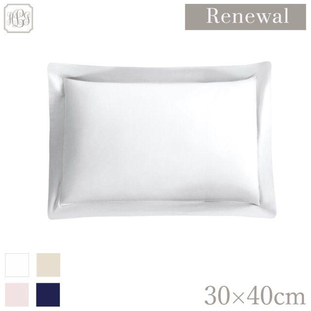 [Renewal]クッションカバー | ブドワール | 30×40cm | 400TC コットンサテン