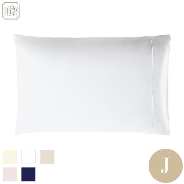 ピローケース | 封筒型日本サイズ | 45×65cm | 400TC コットンサテン