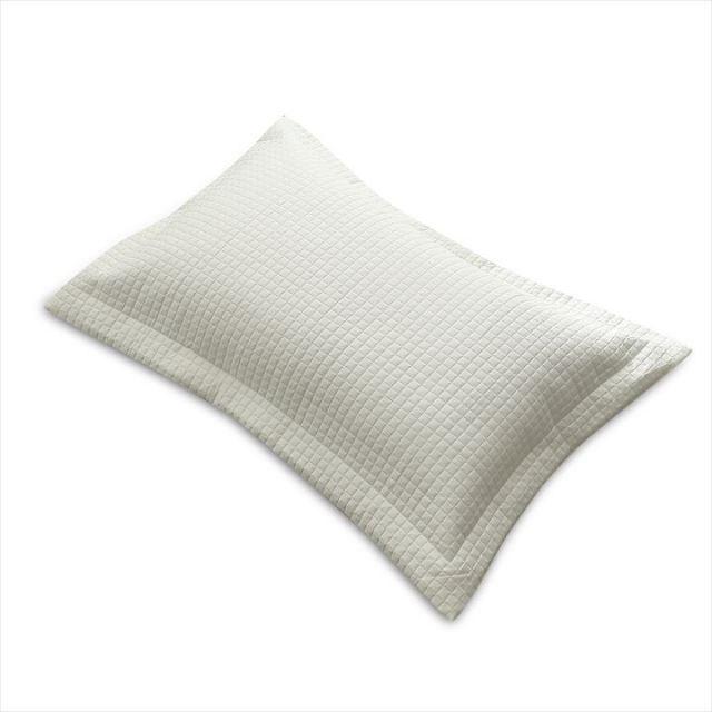 ピローケース | 包み型スタンダード | 50×70cm | ダイヤモンドキルト