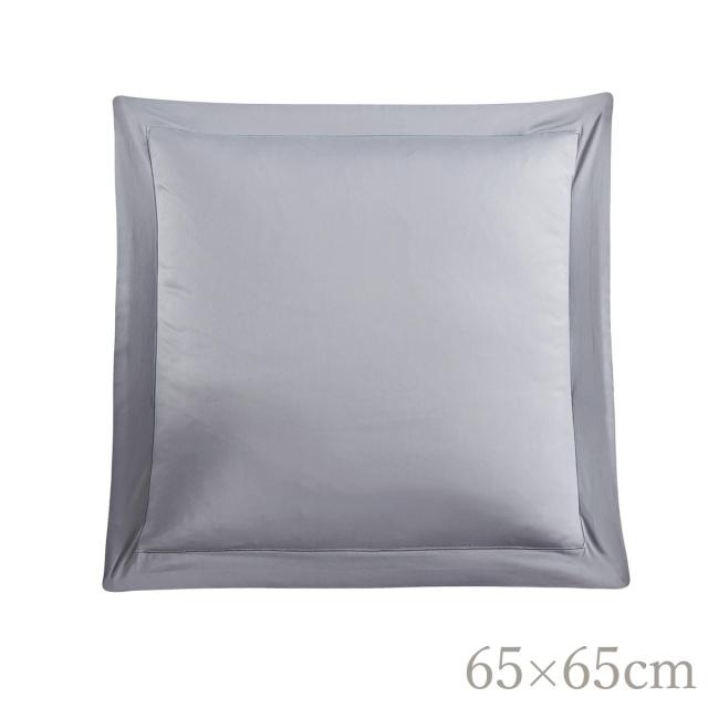 [Renewal]クッションカバー | ユーロ | 65×65cm | 500TC コットンサテンリュクス