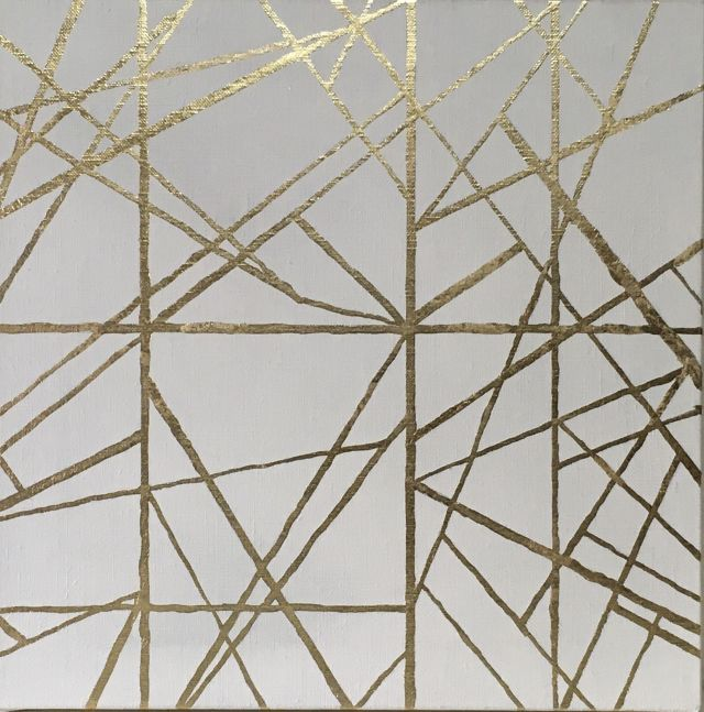 geometrico | 33×33cm