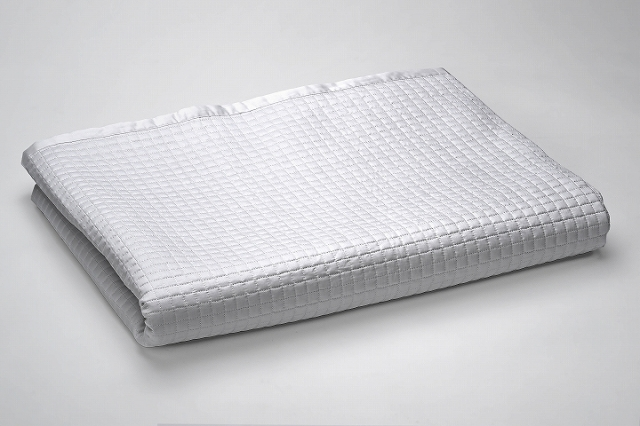 ベッドスロー(ベッドライナー)| シングル | 170x60cm | ダイヤモンドキルト