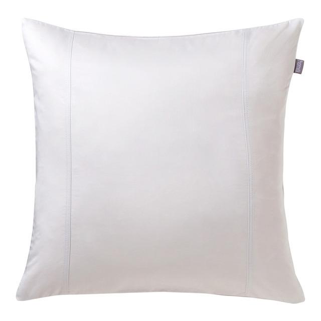 クッションカバー / 50cmスクエア / 50×50cm / Home Concept(ホームコンセプト) / 無地(ライトグレー) / ブロウ