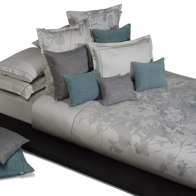 ボックスシーツ1枚 / 掛け布団カバー1枚 / 封筒型スタンダード枕カバー2枚  / Home Concept(ホームコンセプト) / ディープナイト