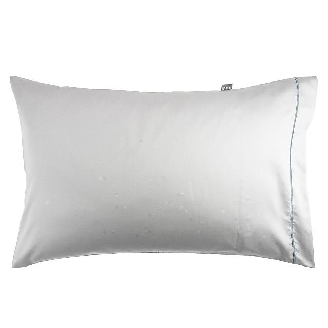 ピローケース / 封筒型スタンダード・クイーン / 50×75cm / Home Concept(ホームコンセプト) / ディープナイト