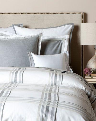 キング / ボックスシーツ1枚 / 封筒型スタンダード・クイーン枕カバー2枚 /  Home Concept(ホームコンセプト) / ホライゾン