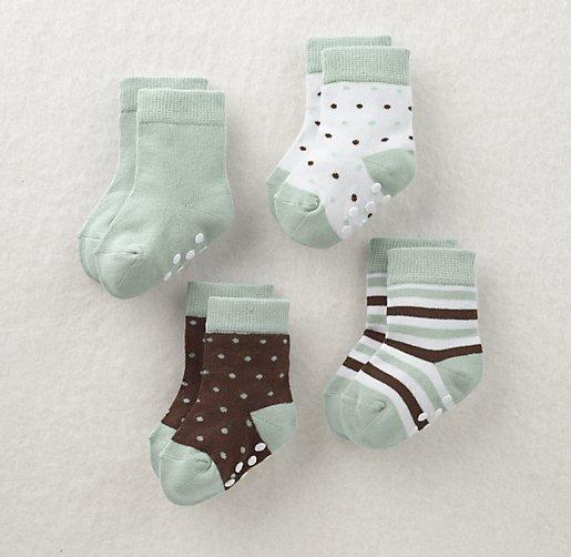 【出産祝い】ベビー用靴下セット 人気のプレゼント 0歳から2歳まで