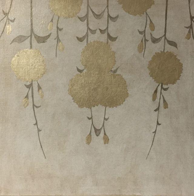 桜 | 33×33cm