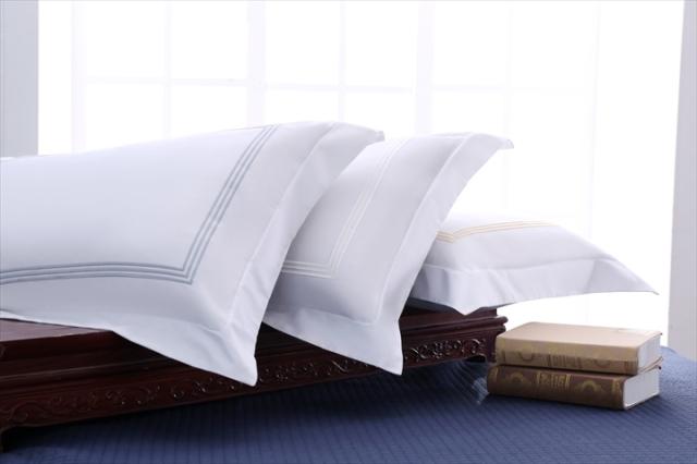 シングル | 150×210cm | 掛け布団カバー1枚 | 包み型スタンダード枕カバー2枚 | 400TC トリコロール