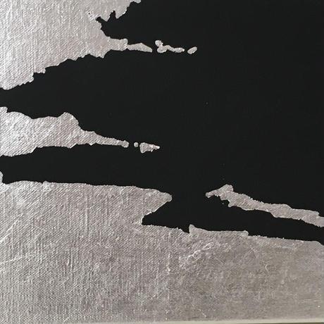 海辺6 | 50×20cm