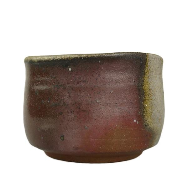【備前焼】フリーカップ(ぽってりタイプ) 桟切×桟切