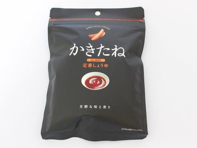 かきたね 定番しょうゆ  柿の種 しょう油 90g 阿部幸製菓