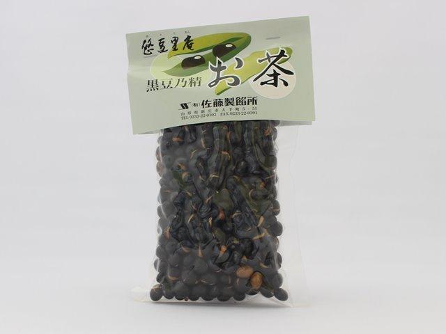 黒豆茶 お徳用 袋入り 200g