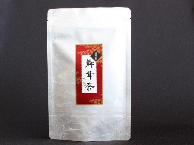 舞茸茶 焙煎 3g(1包)×10 最上まいたけ