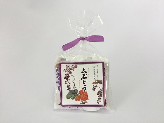 山ぶどう みちのく銘菓 8枚 玉屋総本店