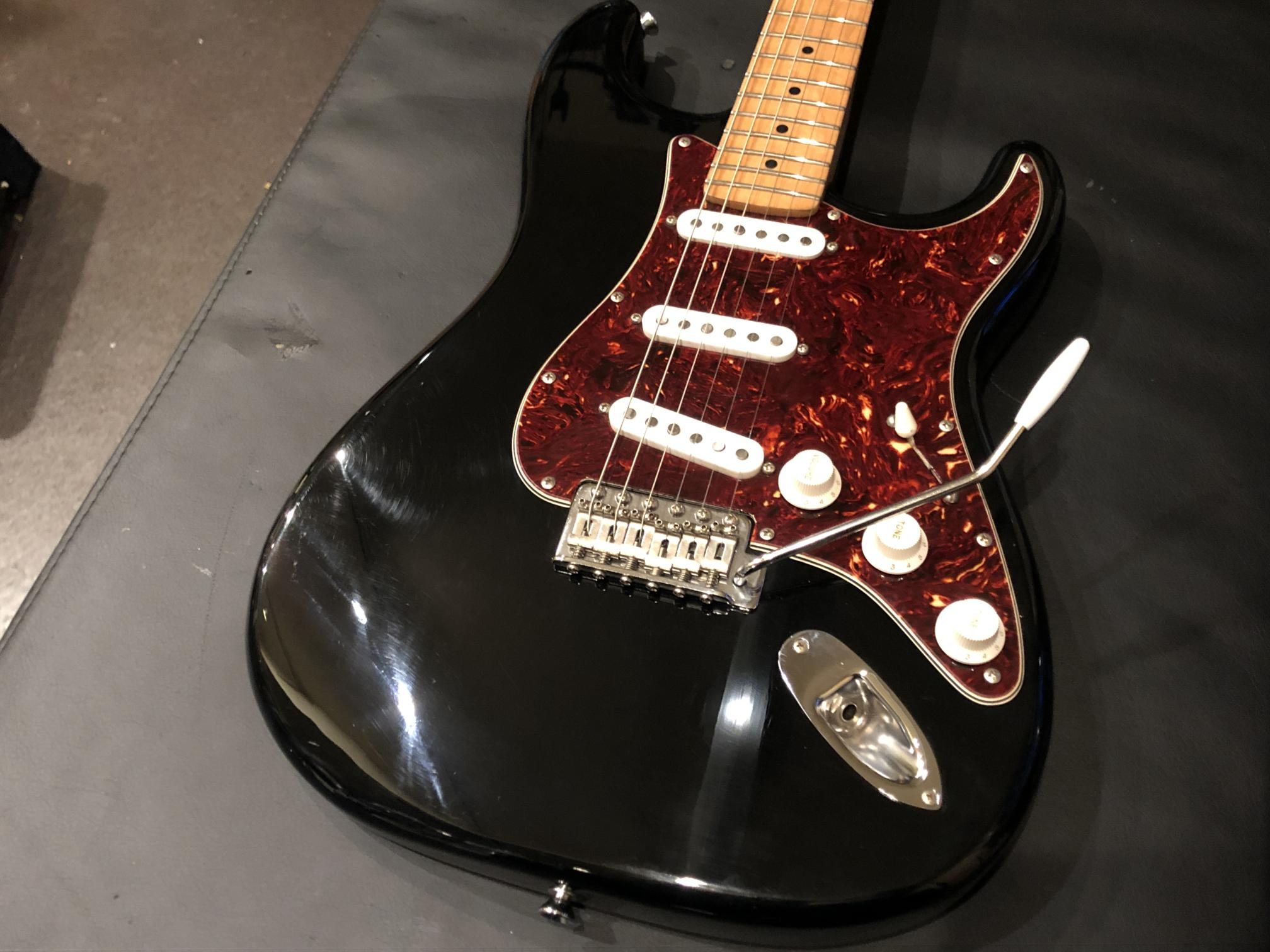 Chandler Stratocaster Type