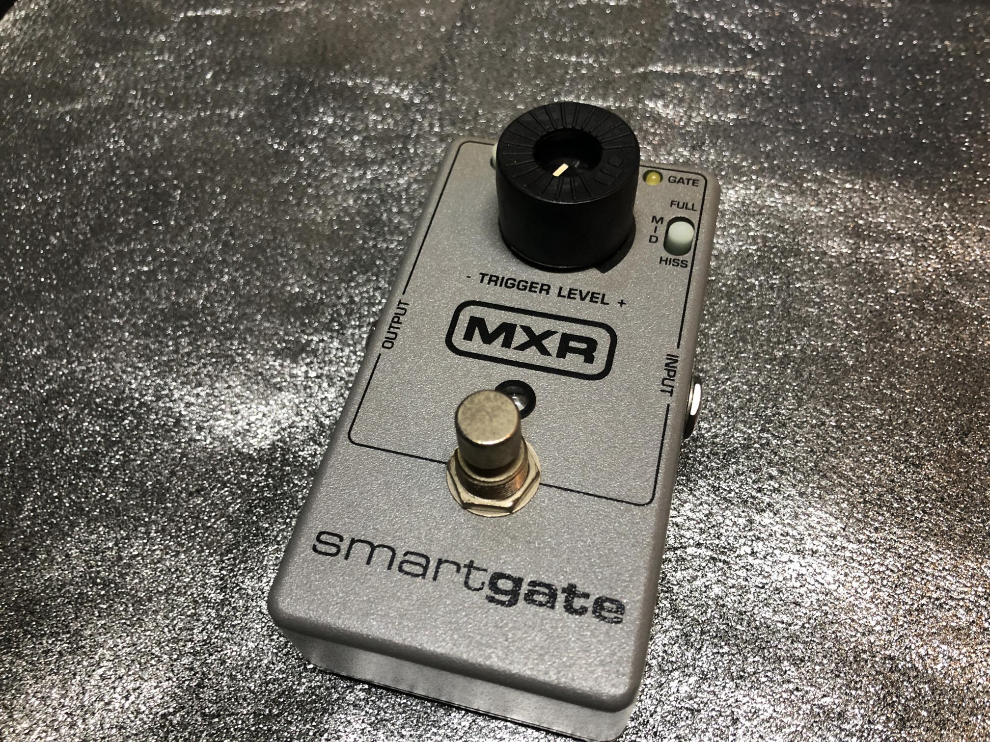 MXR M135M SMART GATE