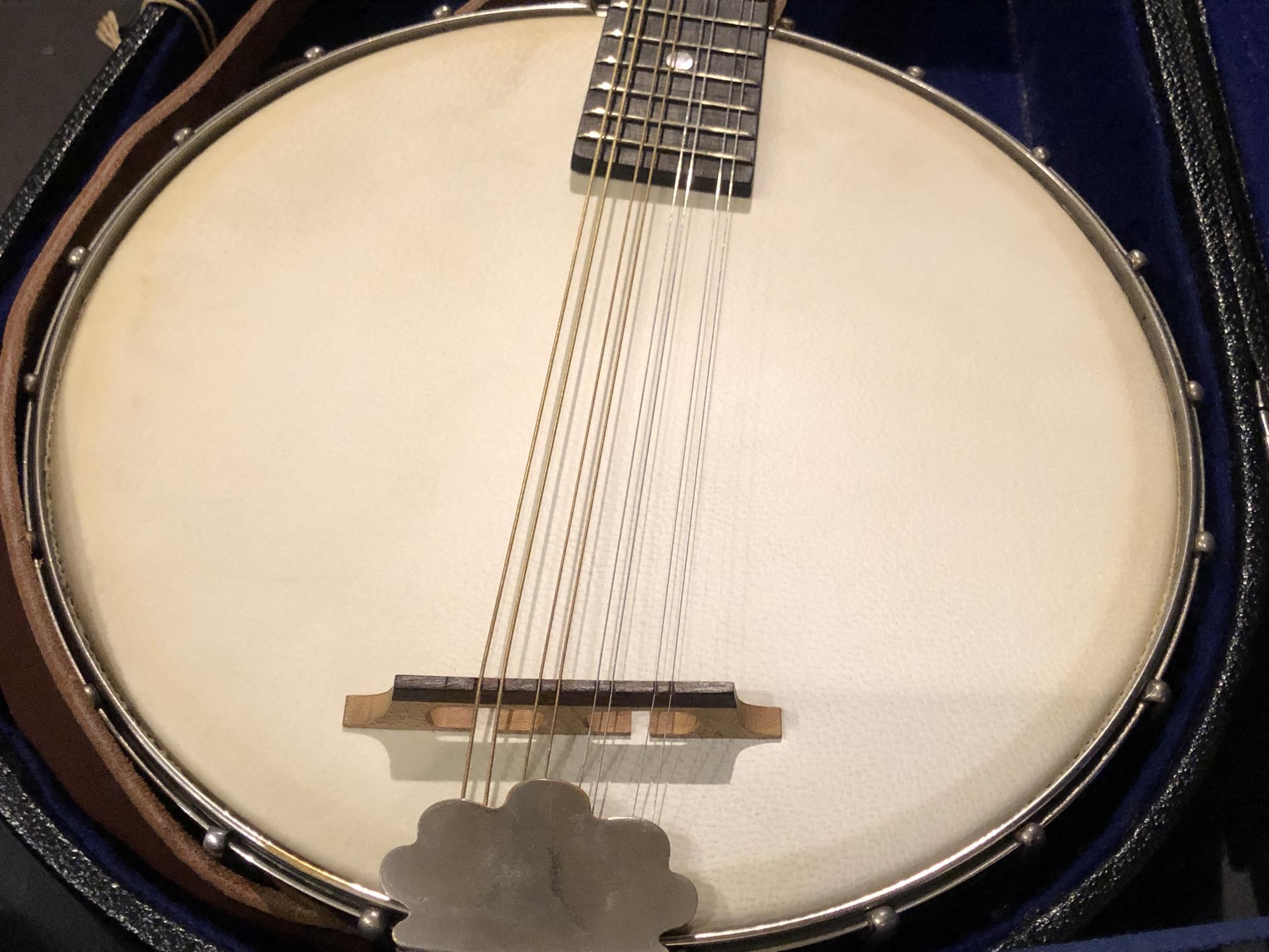 Gibson MB-JR