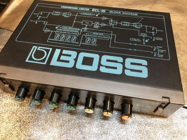 BOSS RCL-10
