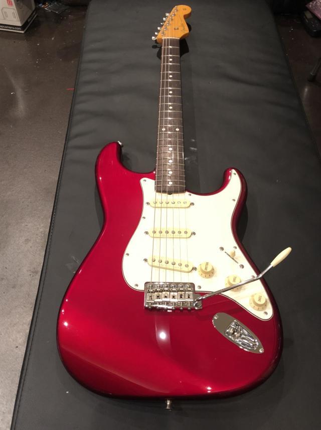 Fender Japan ST62-DMC