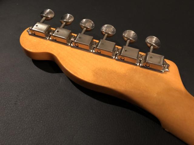 Fender American Vintage 52 Telecaster