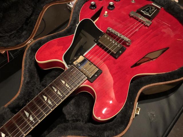 Gibson Memphis Trini Lopez ES-335 Standard