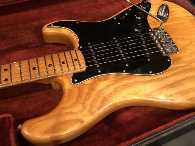 Fender 1979 Stratocaster