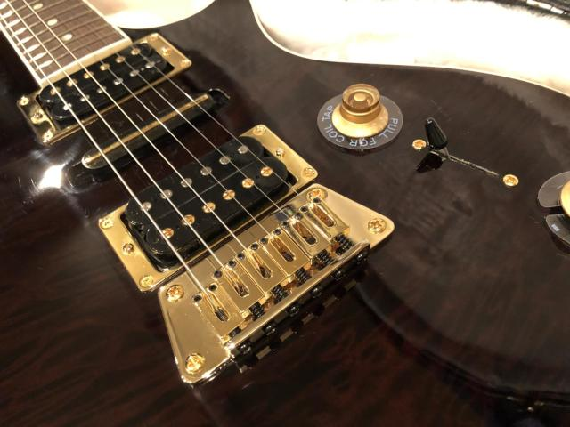 Gibson The Nighthawk Standard 2010
