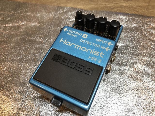 BOSS HR-2 Harmonist