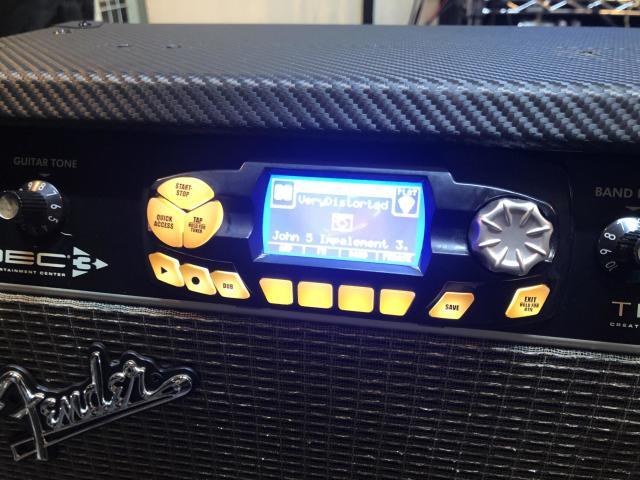 Fender G-DEC3 Thirty
