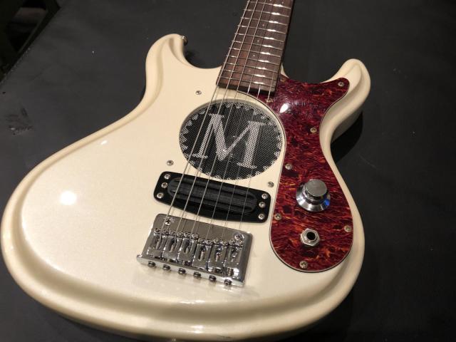 Mosrite ミニギター