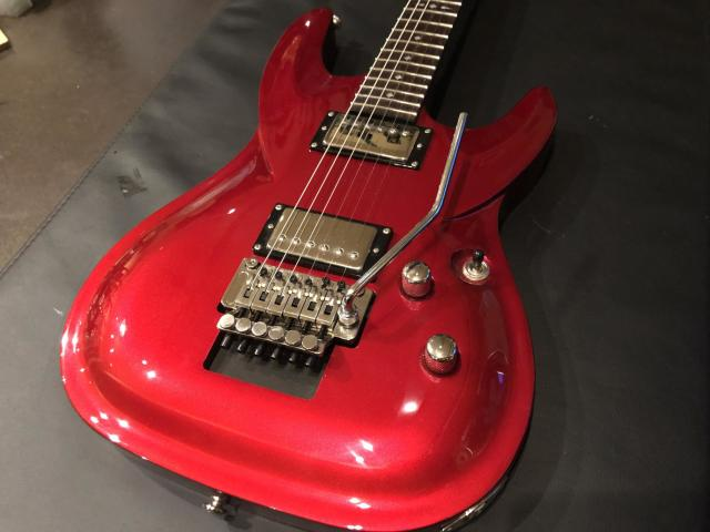 DBZ GUITARS Barchetta ST-FR