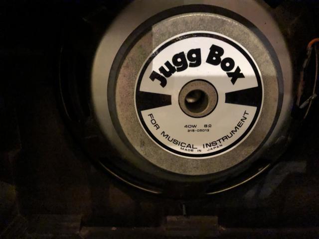 Jugg Box STUFF 020G