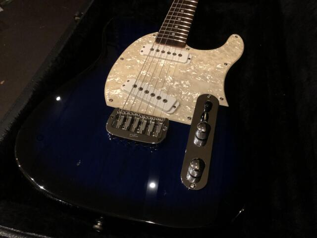 G&L Tribute Series ASAT Special
