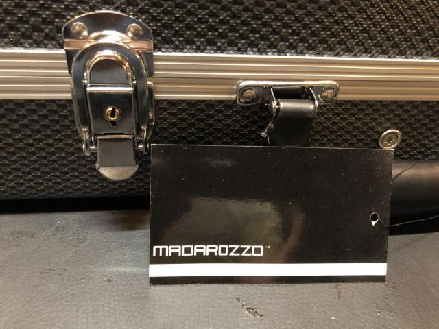 MADAROZZO ハードケース